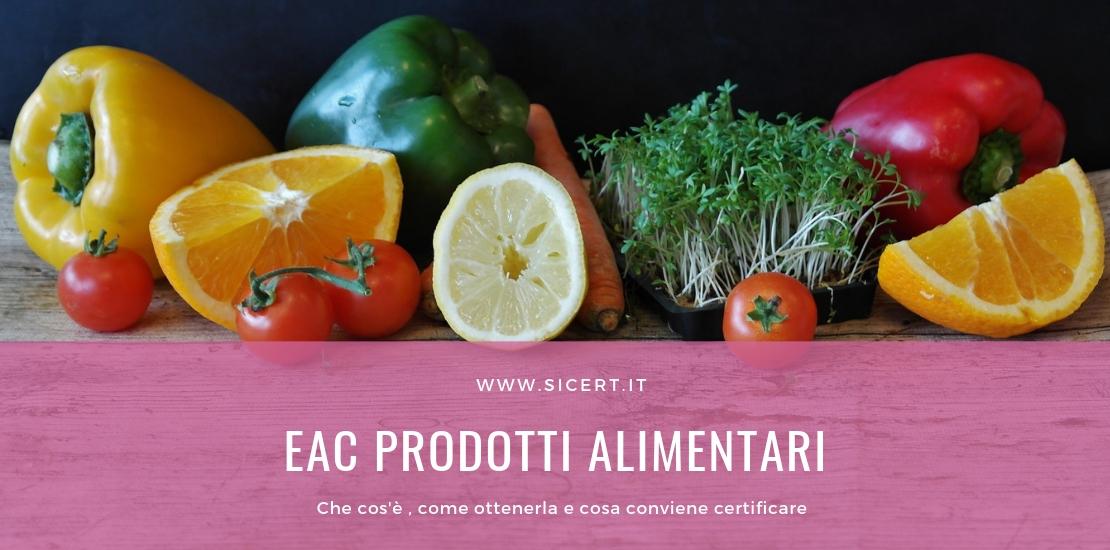 EAC prodotti alimentari: l'intricato sistema di controllo sugli alimenti dell'UEE